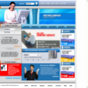 Corporate Theme Web Template Web Format