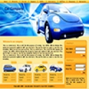 Car Sales HTML Template HTML Format