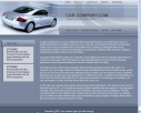 Car Dealer Web Template HTML Web Format