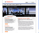 Company Website HTML Template Web Format